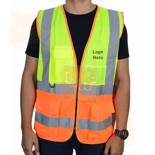 safety jacket vest vendors suppliers printing shop dubai sharjah deira karama abu dhabi uae