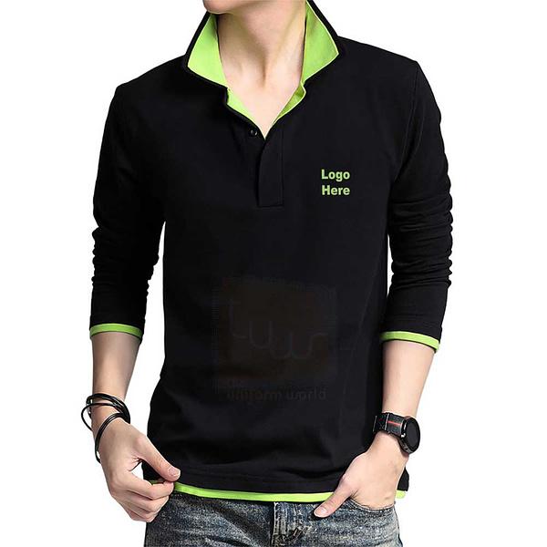 custom polo shirt tailor suppliers dubai ajman abu dhabi sharjah uae