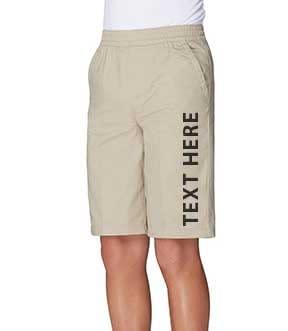 printing on shorts dubai sharjah abu dhabi uae