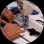 bedsheet pillow garments stitching factory dubai uae
