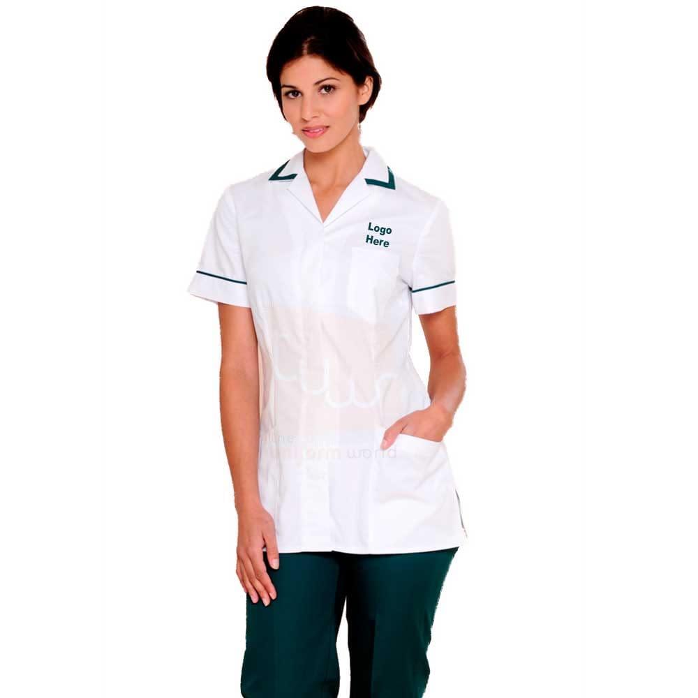 maids nurse uniform tailors manufacturer dubai sharjah abu dhabi uae