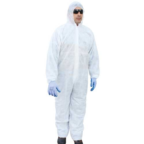 ppe disposable coveralls suppliers vendors dubai abu dhabi uae