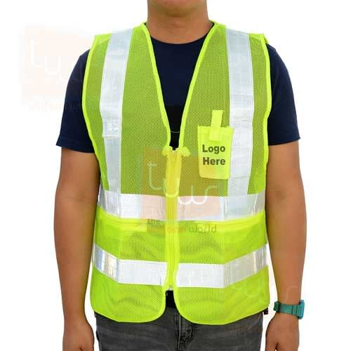 safety vest jacket vendors printing embroidery dubai deira ajman sharjah abu dhabi uae