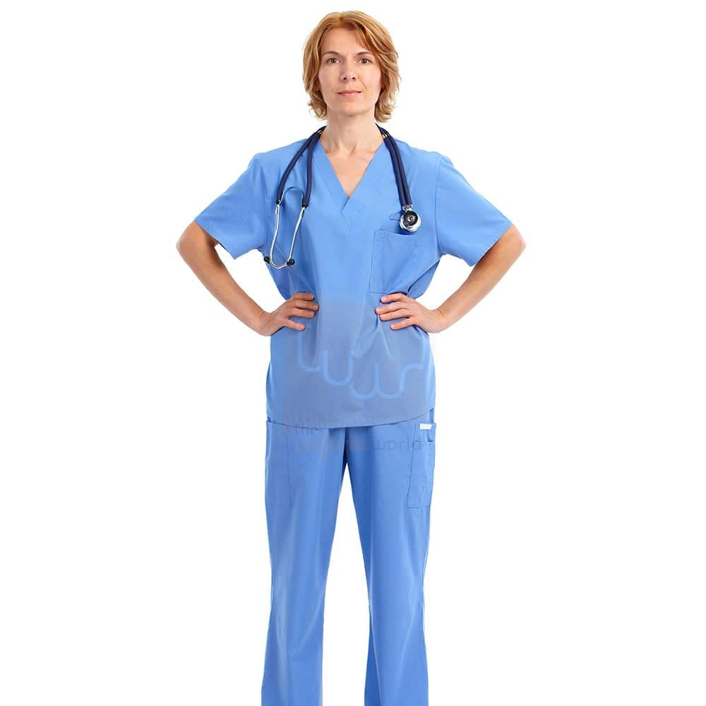 medical scrubs uniforms suppliers manufacturer dubai ajman sharjah abu dhabi uae