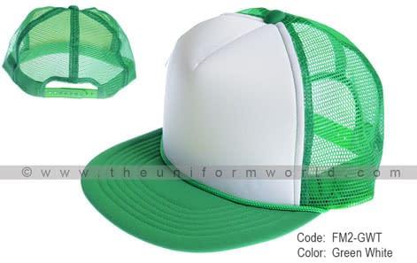 caps uniforms