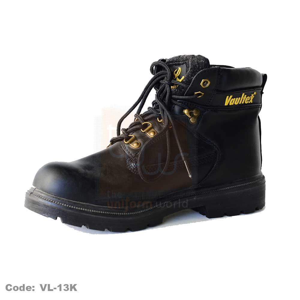 safety footwear suppliers