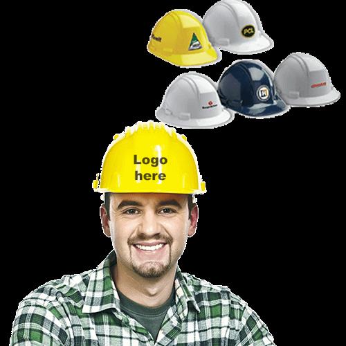 safety helment printing branding dubai sharjah ajman abu dhabi uae
