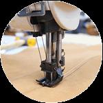bags manufacturer stitching customized dubai uae