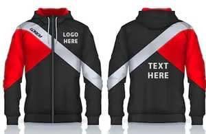 quality hoodies printing