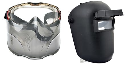 face shields suppliers dubai uae
