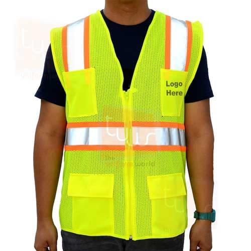 safety jacket ppe vest printing shop suppliers dubai deira abu dhabi sharjah ajman uae