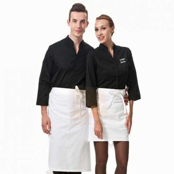 barista uniforms suppliers tailors dubai ajman abu dhabi sharjah uae