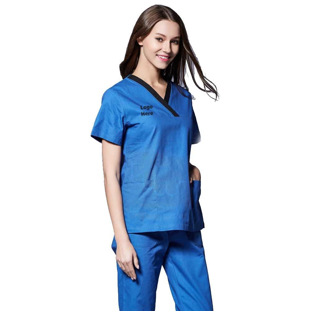 nurse scrubs uniforms suppliers tailors stitching dubai sharjah abu dhabi uae