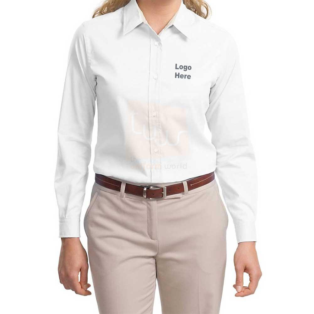 woman shirt uniforms suppliers factory dubai ajman abu dhabi sharjah uae