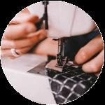 scarf ties hat manufacturer stitching factory dubai uae