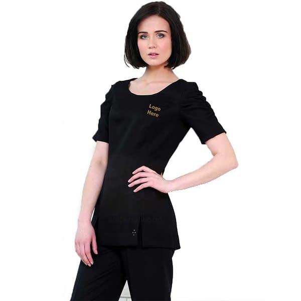 receptionist uniforms tailoring shop suppliers dubai sharjah abu dhabi uae
