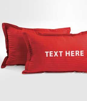 pillow printing