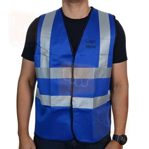safety jacket hi visibility suppliers printing dubai sharjah deira abu dhabi uae