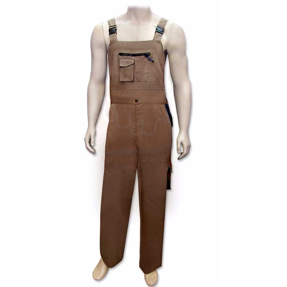 beige bib coveralls suppliers
